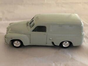 Trax 8003 Holden FJ Van grey 1:43 scale
