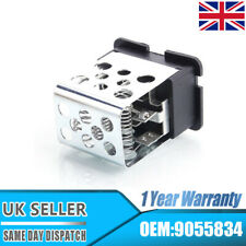 Heater Blower Motor Fan Resistor For Vauxhall Astra G H MK 4 5 Zafira A RENAULT