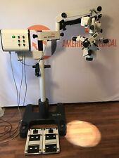 Leica Wild M680 Surgical Microscope System