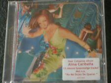 GLORIA ESTEFAN - ALMA CARIBEÑA / CARIBBEAN SOUL (2000) Por un beso, Me voy....