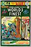 (1975) WORLD'S FINEST COMICS #230 SUPER-SONS! 68-PAGE DC GIANT! SUPERMAN! BATMAN
