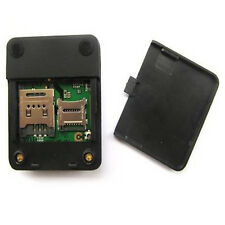 Mini GSM SIM Spy Hidden Camera Audio Voice Video Record Ear Bug Callback Monitor