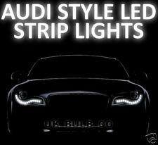 AUDI R8 Stile LED LUCI FORD COUGAR ESCORT KA PUMA
