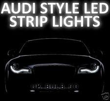 Audi R8 Style LED Sidelights FORD Cougar Escort Puma KA