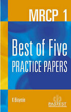 MRCP 1: Best of Five Practice Papers by Khalid Binymin (Paperback, 2004)