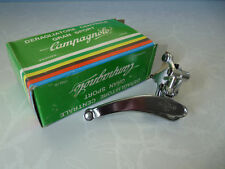 Campagnolo Gran Sport front derailleur Vintage Nuovo Record Bike clamp on NOS