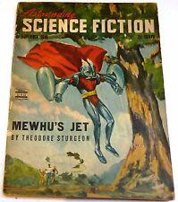 Astounding Science Fiction – US Digest – Vol.38 No.3 – November 1946 - Sturgeon