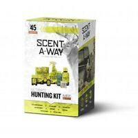 Hunters Specialties Scent Away Ultimate Odorless Hunting Kit -HS-SAW-100099