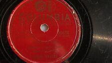 Frank Sinatra 78rpm Single 10-inch Columbia Records #36678 Close To You