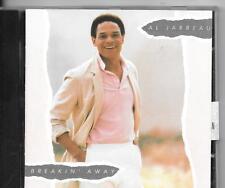 CD ALBUM 9 TITRES--AL JARREAU--BREAKIN'AWAY--1981