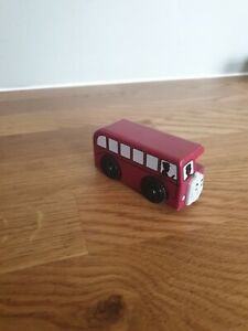 ●Thomas The Tank Engine & Friends● *WOODEN BERTIE THE BUS*