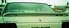 Heckspoiler / rear spoiler Daihatsu Applause (PP 50462D)