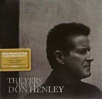 Don Henley - The Very Best Of Don Henley [CD]