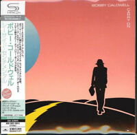 BOBBY CALDWELL-CARRY ON -JAPAN MINI LP SHM-CD LTD/ED G00