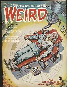 Weird Vol. 5 # 4 Fine+ Cond.