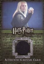 Harry Potter Order of the Phoenix Update Lucius Malfoy's C11 Costume Card