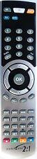 Telecomando di ricambio compatibile con Samsung ak59-00084b dvd-hr773 NUOVO!