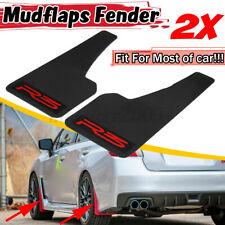 For Toyota Camry SE XSE 2018-2020 Carbon Splash Guards 2 PCS Mud Flaps Guards