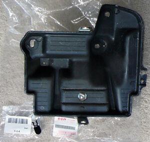 NEW! Battery Tray Kit | Metro Swift Gti 89-94 | Genuine OE