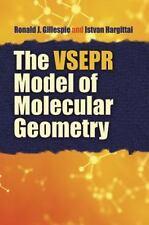 Dover Books on Chemistry: The VSEPR Model of Molecular Geometry by Istvan...