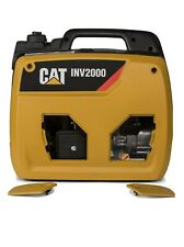 CAT INV2000 1800 Watts Portable Gas Powered Generator / Inverter
