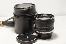 Sigma Multi Wide YS 28mm F2.8 for Minolta MF As-Is [74050087]