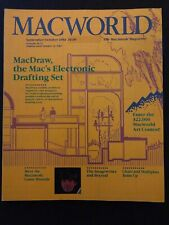 Macworld September/October 1984 Magazine