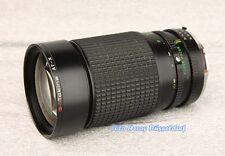 Tokina AT-X 35-200 Tele Zoom Objektiv für Minolta MD, X-700 XD-7 SRT defekt 7874