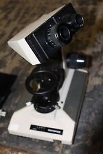Olympus BH-2 MICROSCOPE WITH HEAD