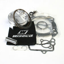 Yamaha YZ250F YZ 250 250F Wiseco Piston Top End Kit 77mm Std. Bore 01-04 13.5:1