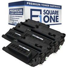 eSquareOne Compatible Toner Cartridge Replacement for HP 81A CF281A Black 4-Pack
