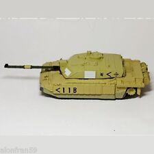 Carros de Combate IXO Escala 1:72 CHALLENGER 2 Diecast Model CV0005