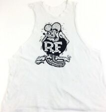 Vintage Rat Fink Shirt 1980s Paper Thin Ed Roth Monsters Punk Rock Shirt