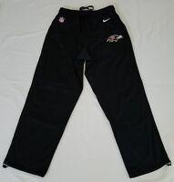 Baltimore Ravens NFL Locker Room Team Issued Training Sweat Pants - Size XL