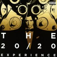 Justin Timberlake - The 20/20 Experience [New and Sealed] CD
