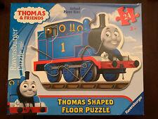 Thomas & Friends: Thomas the Tank Engine Floor Puzzle Ravensburger 24 Pieces