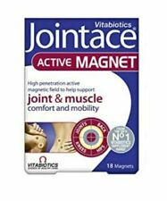 Vitabiotics Jointace Active Magnet 18 Plasters For Joint and Muscle Support