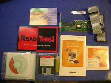 Adaptec SCSI Card 29160LP