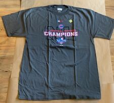 2008 Chicago Cubs NL Central Division Champions T-Shirt NEW!! (Size XL)