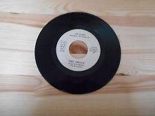 "7"" va Wishbone Ash/Tony Christie-split single DANIELE ITALY/Disc only!"