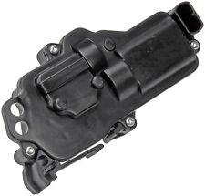 Right Door Lock Actuator / Solenoid (Dorman 746-149) Front or Rear