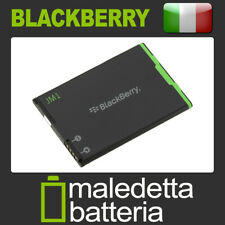 Batteria ORIGINALE per Blackberry Bold 9900