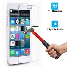 """Genuine Tempered Glass Film for Apple iPhone 6 4.7"""" 6S Screen Cover Protector"""