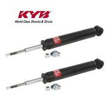 Mercedes W163 ML320 ML350 ML55 KYB GR-2/Excel-Gas Front Shock Absorber Set 2