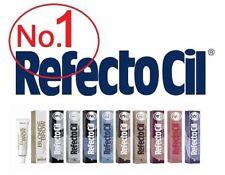 Rizador de Pestañas y Cejas Tinte Natural Marrón Tinte Profesional 15ml Teñido
