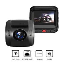 "Mini 2.0"" Dash Camera Full HD 1080P Car DVR Video Camera Recorder with Speaker"