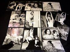 PARLEZ MOI D'AMOUR andrea ferreol  michel drach photos presse cinema sexy 1975