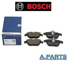 Bosch Kit Brakes Rear Axle Complete Mercedes C Class W204/S204 E-Class