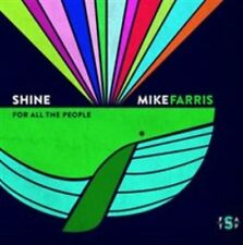 Shine for All The People 0766397463728 by Mike Farris CD