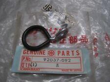 KAWASAKI N.O.S CABLE CLAMP 92037-092 H2 Z1 Z900 Z1000 KX250 KX400 KE125 KE175 KL